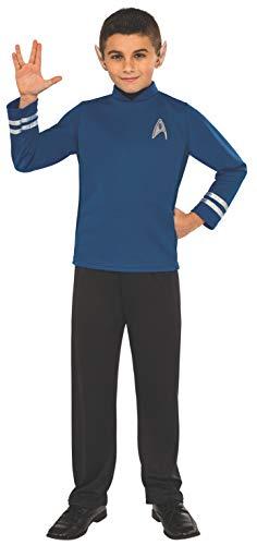 Spock Kostüme für Kinder (versch. Größen)