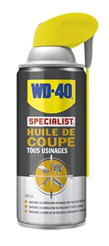 Greenstar 10159 Huile de Coupe WD40 Spécialiste 400 ml avec Bec Flexible