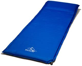 Karma Air Self-Inflating Mattress with Built in Pillow