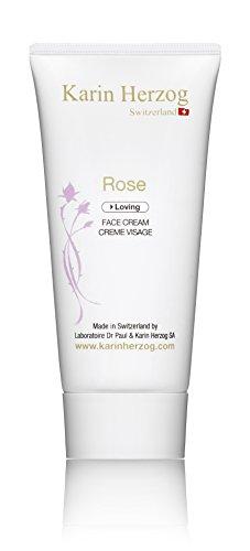 Karin Herzog Rose Face Cream