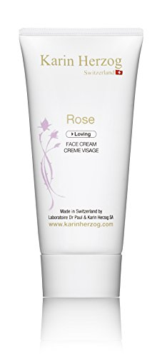 Karin Herzog Rose Face Cream