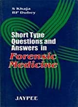 question and answer in forensic medicine