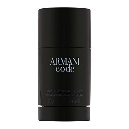 Armani Code homme Deodorante stick 75 ml uomo - 75 ml