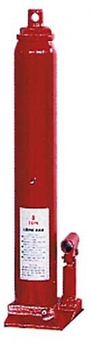 Metalworks CATRAM620 hydraulische krik, extra lang, 5 ton.