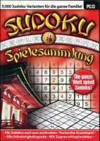 Sudoku Spielesammlung - [PC]