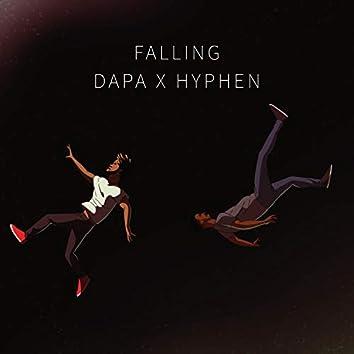 Falling (feat. Hyphen)