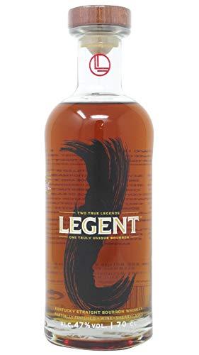 Jim Beam - Legent - Kentucky Straight Bourbon - Whisky