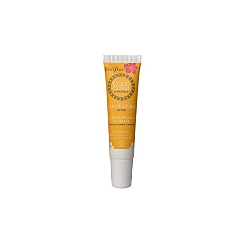 Beliflor - Baume Levres Bio Cold Cream 12ml Beliflor
