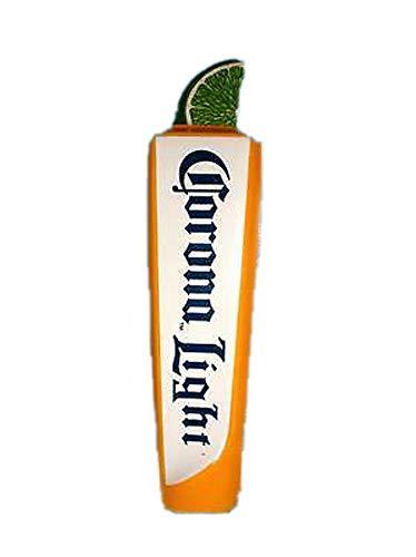 Corona Mango de cerámica para grifo de cerveza de 7 pulgadas