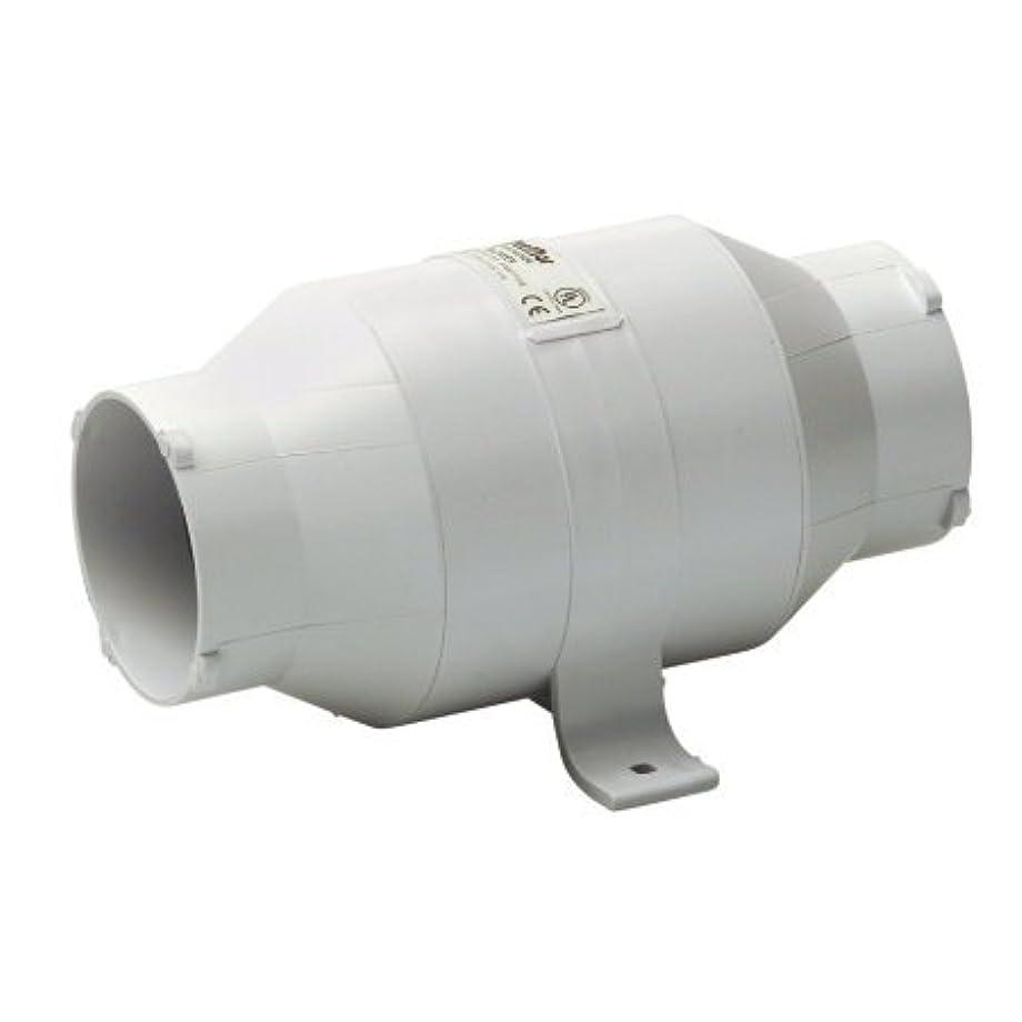 DETMAR 6002196 DETMAR in-line blowers, 3
