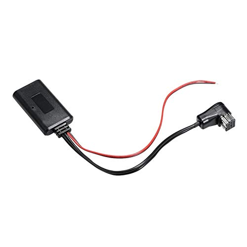 YFJLOVE YUFENGJIAO Adaptador de Cable de Audio AUX AUX Universal 11Pin BT FIT para Pioneer IP-Bus Auxiliar Receptor Auxiliar