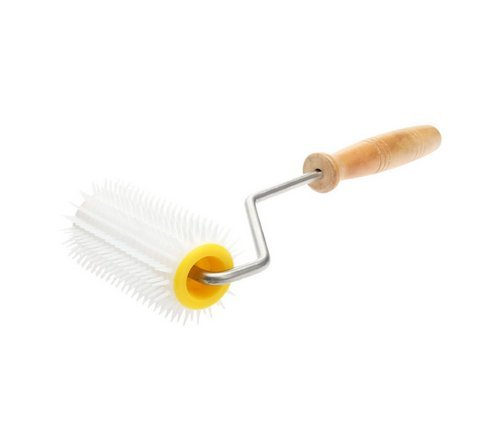 Comb Honey Uncapping  Needle Roller Tool