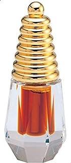 Dahn Al Oudh Jazaab by Ajmal for Unisex - Concentrated Oil, 3ml