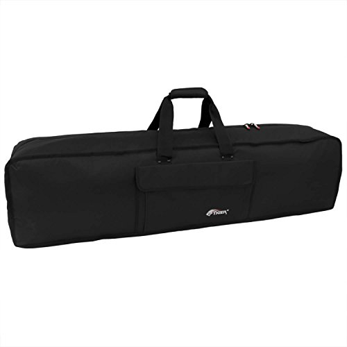 "Tiger Standard 47"" Drum Hardware Bag"