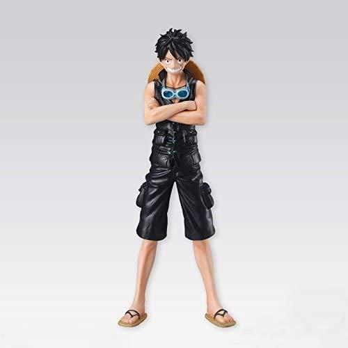 One Piece Super Styling - Film Gold 1 - Figurine Ruffy 14cm * original + licensed