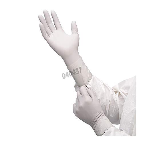 Kimberly Clark 98344 Handschuh Sterling Nitrile-Xtra, Größe L, Länge 300 mm, 100 Stück
