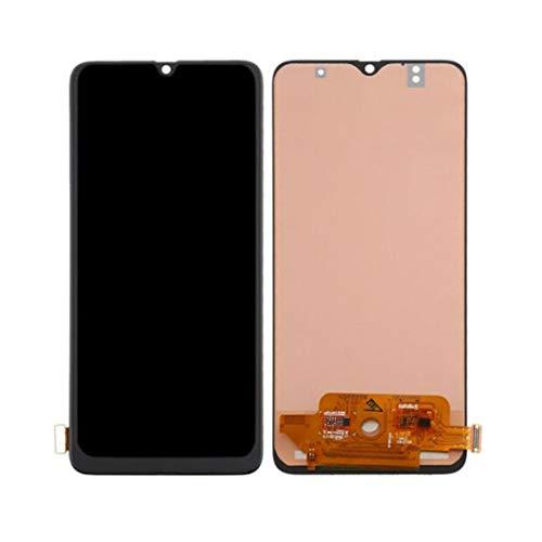 SSSMY A70 LCD Bildschirm Ersatz für Samsung Galaxy A70 (2019) A705 SM-A705F A705FN A705MN/DS LCD Touchscreen Digitizer Glas Display Montageteile mit Reparaturwerkzeugen