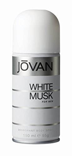 Jovan Deo Body Spray für Männer