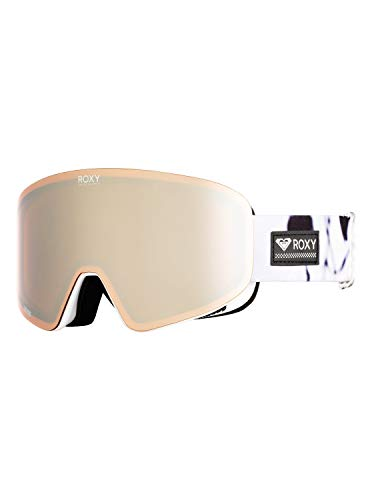 Roxy Feelin - Snowboard/Ski Goggles for Women - Snowboard-/Skibrille - Frauen