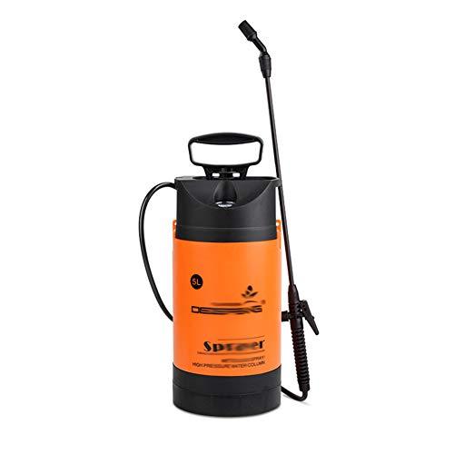 MF gieter bloemenplant gietkan spray pot tuin spray fles plantenbak in pot met ladder