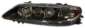 06 mazda6 headlight assembly - 3