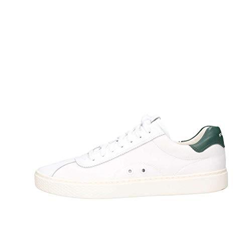 Ralph Lauren Uomo Sneaker Verde Mod. 5368 44