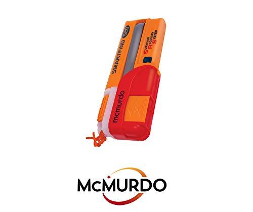 Mcmurdo Smartfind S20AIS Mob
