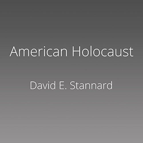 American Holocaust cover art