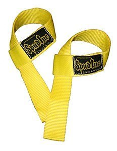 Spud, Inc. 2' Lifting Straps (Yellow)