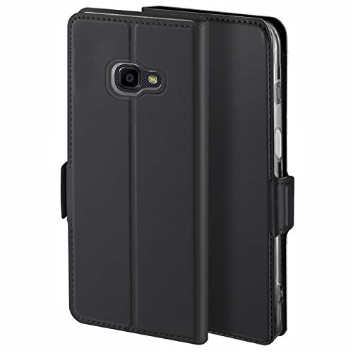 YATWIN Case for Samsung Galaxy Xcover 4/4s Phone Case, Premium Leather...