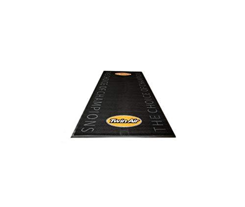 Compatible avec/Remplacement pour TAPIS ENVIRONNEMENTAL DE PADDOCK TWIN AIR-210x100 CM-9501-0090