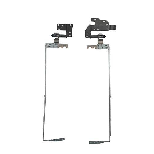 FCQLR Nuevo LCD Bisagras compatibles para Acer Aspire E1-570 E1-552G E1-572G E1-570G...