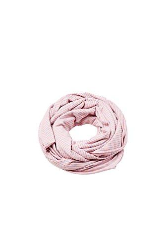 edc by Esprit Accessoires dames 078CA1Q010 sjaal, roze (licht roze 690), één maat