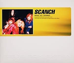 STAR BOX EXTRA SCANCH