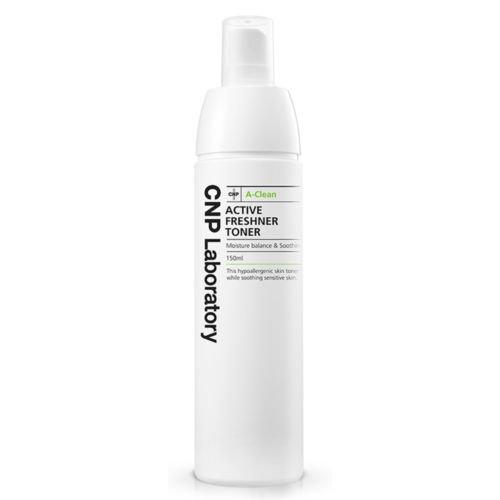 CNP Laboratory CNP A-Clean Active Freshner Toner, 5.2911000000000001 fl. Oz