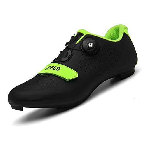 SANYES BOA Indoor Cycling Shoes - Men's