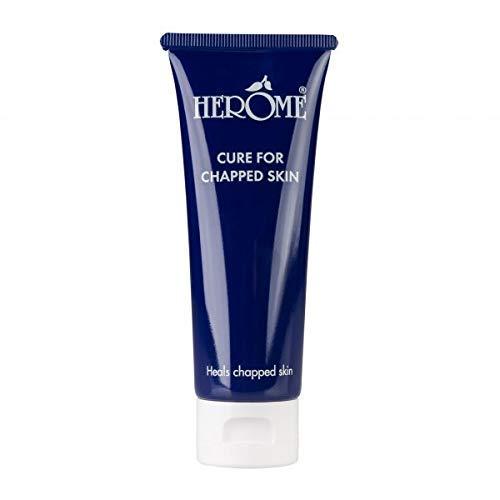 Herome Kur Für Rissige Haut (Cure For Chapped Skin) - 75ml - Intensivpflege Für Sehr Trockene Und Rissige Hände