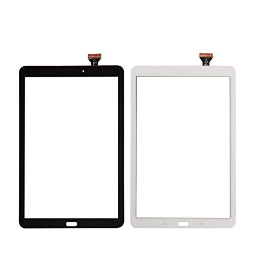 HUOGUOYIN Kit de reemplazo de Pantalla Pantalla táctil Ajuste para Samsung Galaxy Tab E 9.6 T560 SM-T560 Digitalizador Digitalizador de Vidrio Reemplazo Kit de reparación de Pantalla de Repuesto