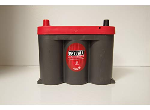 Optima Red Top Batterie RTS 2.1 (8010-355) RTS2.1 AGM