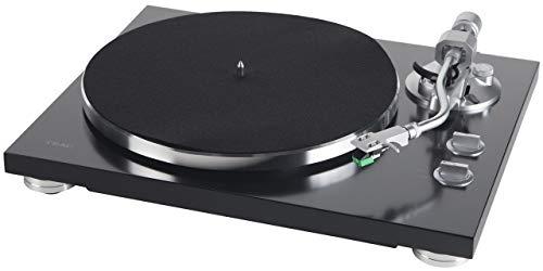 Teac TN-350 - Tocadiscos analógico con Phono EQ