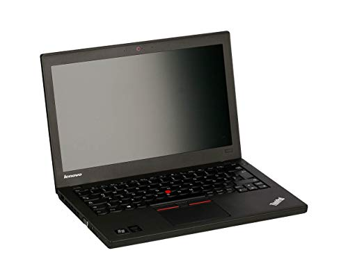 Lenovo - Ordenador portátil ThinkPad X250 i5 (2,3 GHz, 12,5 Pulgadas, 128 GB SSD, Windows 10)