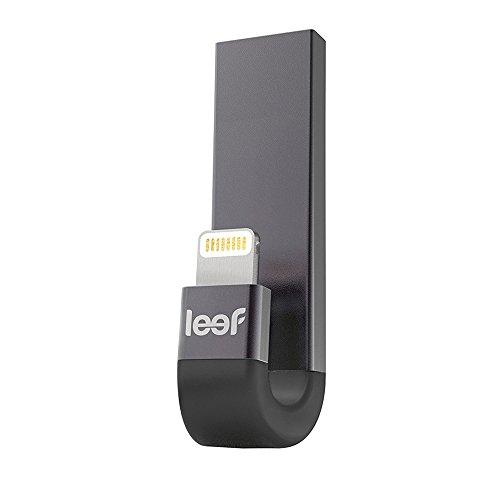 Leef iBridge 3 Mobile Speicher 256 GB - Schwarz