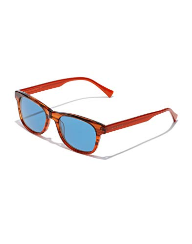 HAWKERS Nº35 Sunglasses, OCEAN, One Size Unisex-Adult