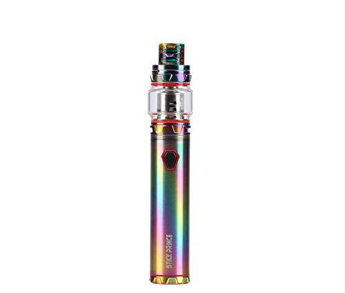 SMOK Stick Prince Kit Cigarette électronique 3000mAh 8ml - Sans Nicotine ni Tabac (7-Couleur)