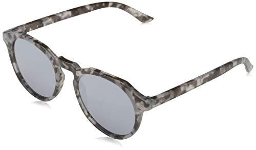 JACK & JONES JACMAVERICK Sunglasses Noos Occhiali, Smoked Pearl, One Size Uomo