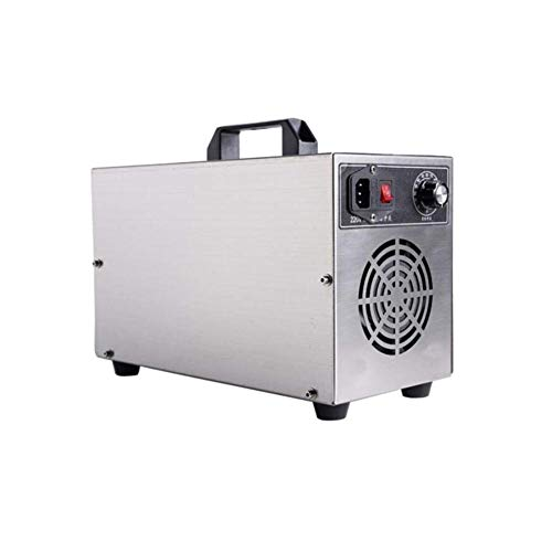 NZNDONE 5g Ozone Generator, Household Air Disinfection Machine for Ammonia Removal, New House, Formaldehyde Removal, Space Disinfection Ozone Disinfection Machine
