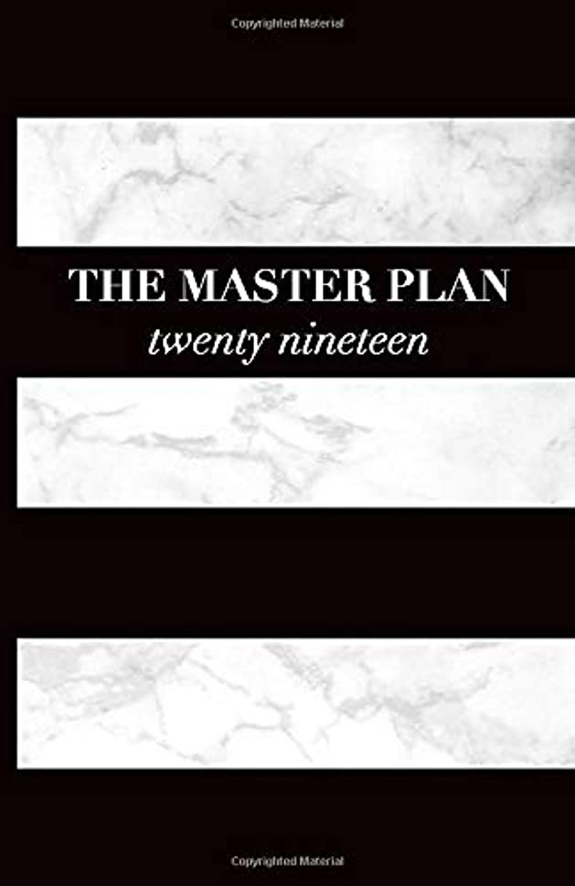 The Charmed Life Master Planner 2019