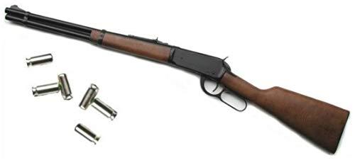 BRUNI Carabina a Salve Winchester 94 Cal.8 | Top Firing