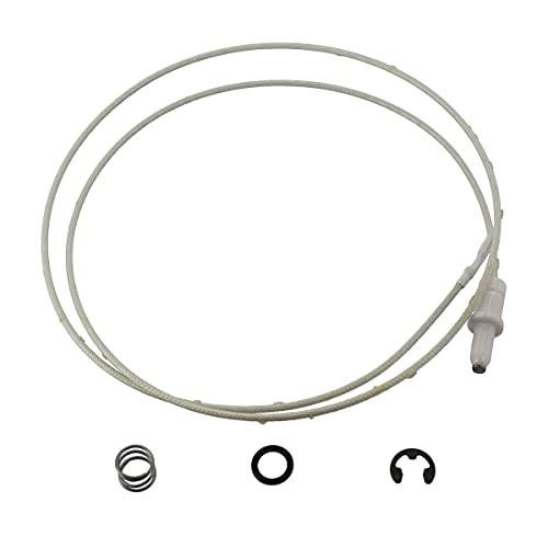 Ilve Elektrodenkabel für Gasherd, 800 mm, Brittania