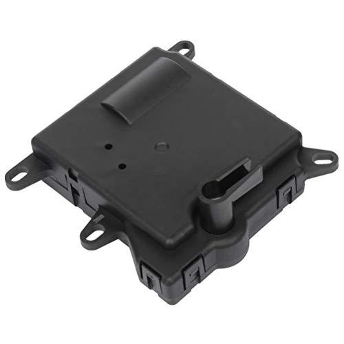 Air Door Actuator 1 PC A/C HAVC Heater Blend Door for 1993-2011 F-ord,1993-2011 M-ercury 1W7Z-19E616-AA, AW7Z19E616A